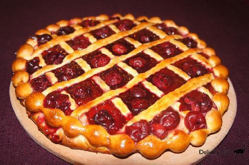Сладкий пирогы простые в домашних условиях